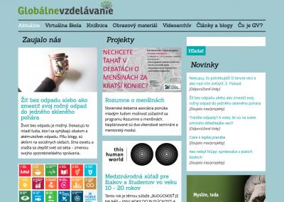 globalnevzdelavanie.sk